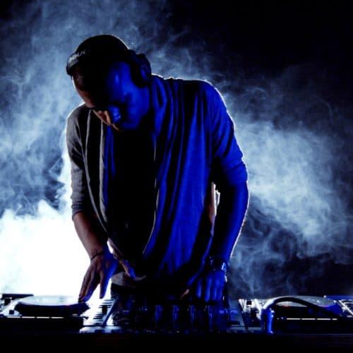 Bareface Entertainment - DJ