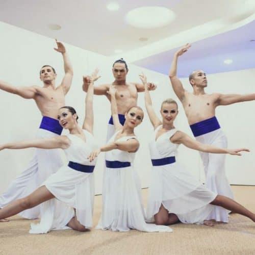 Dancers Entertainment -10