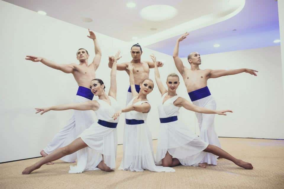 Dancers Entertainment -10