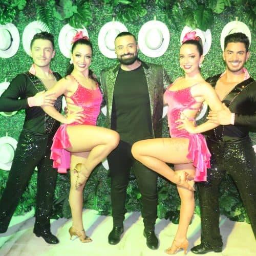 Dancers Entertainment -14